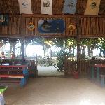Restaurante Muy Rustico