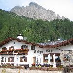 The Malga Ces Hotel & Restaurant