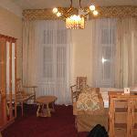 Pushka Inn Room 21