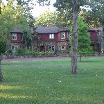Cedar Rock Inn Foto