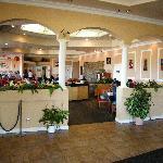 Almac Hotel