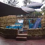 Playground at Kiboko Town Hotel