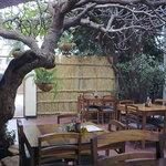 Kiboko Town Hotel Restaurant