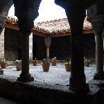 Monastir de Sant-Pere de Casserres