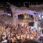 Ibiza club, Arkadiya, Odessa