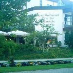 hotel cote parc