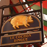 Photo de Cochon Dingue René-Lévesque