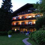 Hotel Zanker Foto