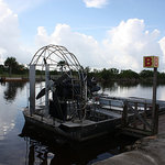 The air-boat