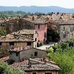 The Borgo