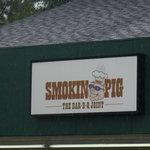 Smokin Pig