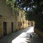 Porec old town