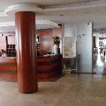 Foto de Haromar Hotel