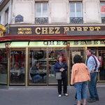 Photo de Chez Bebert