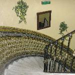Main Staircase