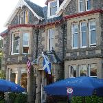 Scot House Hotel