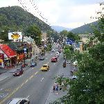 Photo de Royal Town House Motel