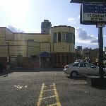 Days Inn exterior