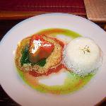 Delicious Veggi dinner