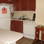 Kitchen room 129