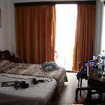la stanza
