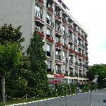 Photo de France Hotel