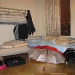 Photo de HM Hostel Moscow