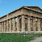 Temple of Poseidon, c500 BCE