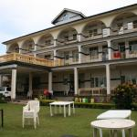 Front of Anderita Beach Hotel