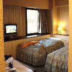 호텔 선 시티 이케부쿠로