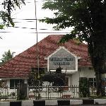 Tin Museum in Pangkalpinang