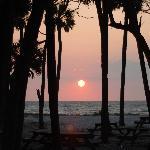 Sunrise On HISP