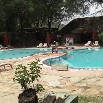 Photo of Samburu Game Lodge