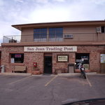Office & Trading Post