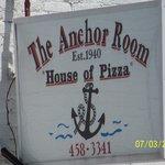 THE ANCHOR ROOM, Hopewell, VA