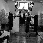 Staircase Ceremony