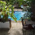 Kellys pool