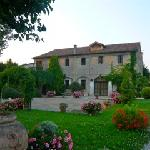 Lovely agriturismo near Venice