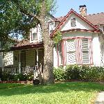Brava House from street