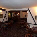 Bar & restaurant Lagg Hotel