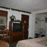 Another view of room 207