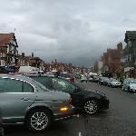 MARLBOROUGH HIGH STREET