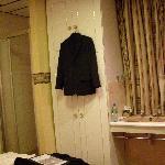 my room again