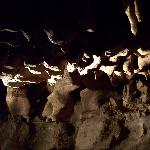 Cave fomations
