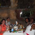Foto di Mahony Restaurant