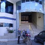 Photo de Hotel La Joya