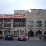 Photo de Hotel Felisa