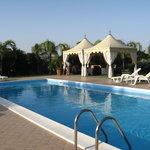 Villa Sogno Charme e Relax Selinunte Foto