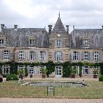 Chateau de Curzay - Relais & Chateau