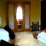 The Pearl Fisher - Awabi Suite Main Bedroom2